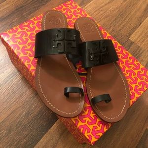 Tory Burch Lowell sandals